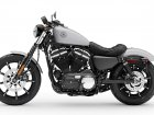 Harley-Davidson Harley Davidson XL 883N Sportster Iron